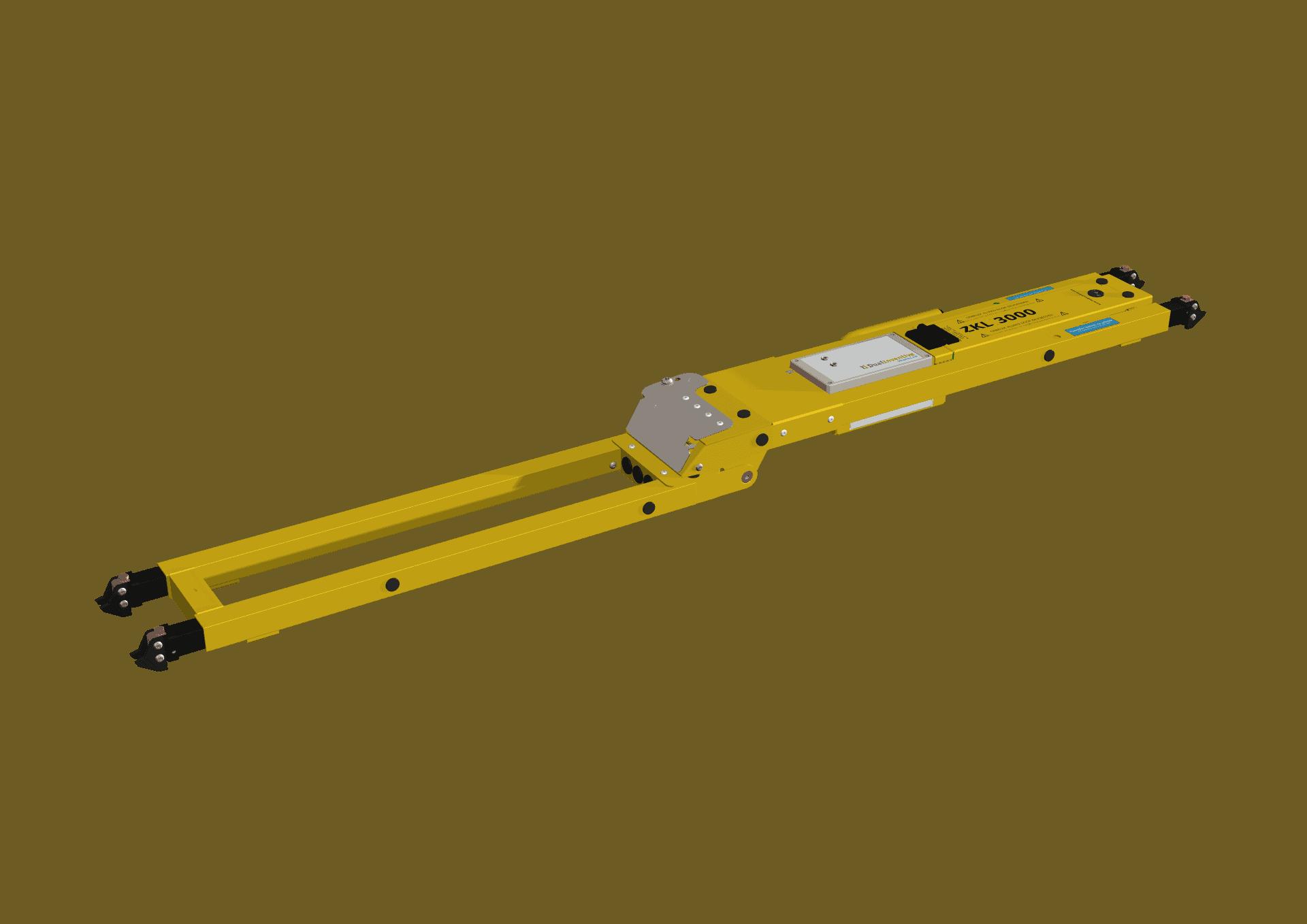 ZKL 3000